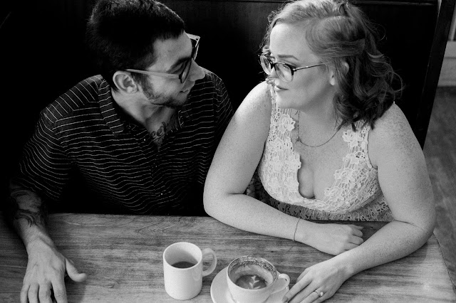 Wedding Wednesday   Our Engagement Photos    The Beginning Of Our Next Chapter   labellesirene.ca