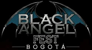 BLACK ANGEL FEST BOGOTA 2020