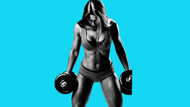 Fitness Girls Motivation