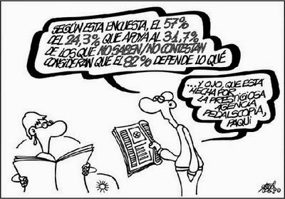 Forges estadísticas