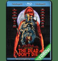 LOS MUERTOS NO MUEREN (2019) FULL 1080P HD MKV ESPAÑOL LATINO