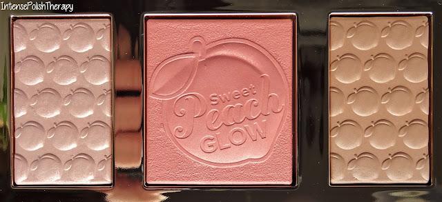 Too Faced | Sweet Peach Glow