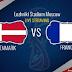 الدنمارك تتعادل مع فرنسا 0-0 وترافقها للدور الثمن النهائي من كاس العالم