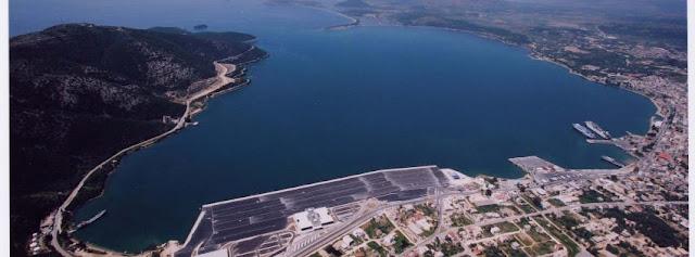 """Πορθμειακή γραμμή Κέρκυρας - Ηγουμενίτσας: """"Ναυτεργάτες εξαναγκάζονται σε απόλυση"""""""
