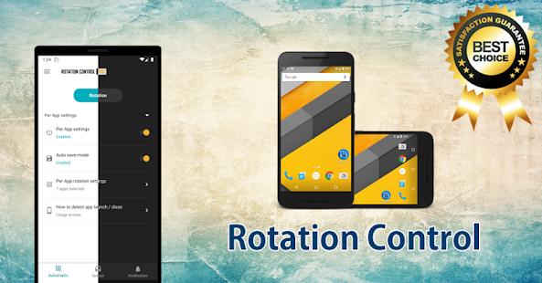 ultimate rotation control pro apk