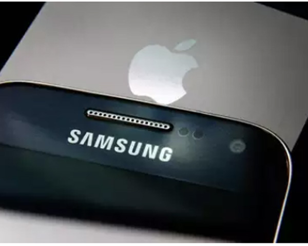 News, World, Washington, Apple, Technology, Business, Compensation, Finance, Apple paid about one million as penalty to Samsung