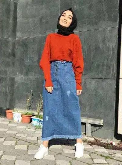 Tips Hijab Yang Simpel Dan Mudah