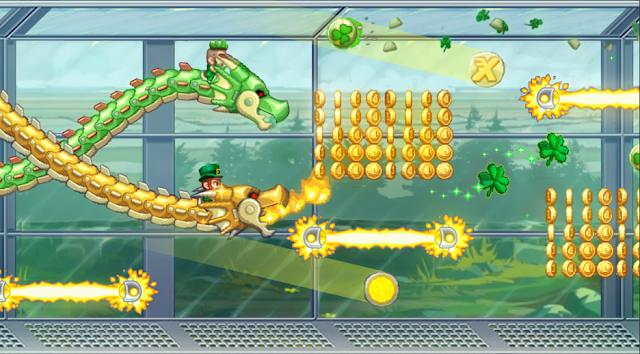 Jetpack Joyride - أفضل ألعاب أندرويد و أيفون 2020 بدون أنترنت: أحسن 20 لعبة فيديو تعمل أوفلاين بدون نت.