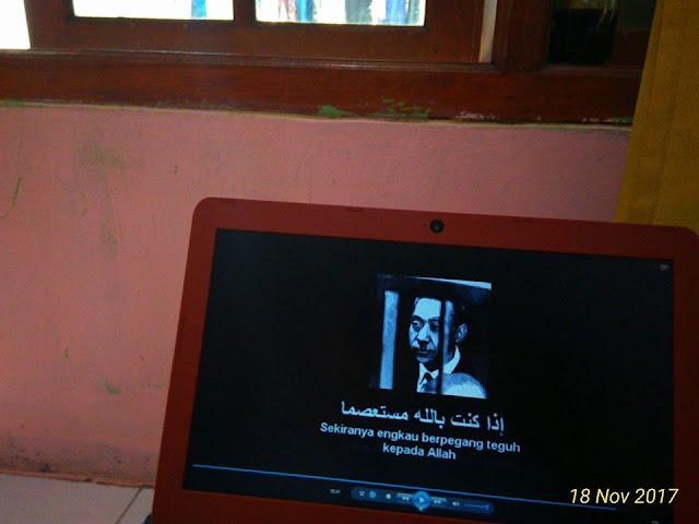 Viral Ceramah Fitnah kepada Sayyid Quthb, Begini Penilaian Para Ulama