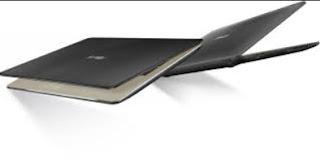 rekomendasi notebook asus terbaru dengan harga termurah ASUS Vivobook X540NA