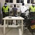 Policía Cesar captura cuatro personas en San Diego, Codazzi y Aguachica