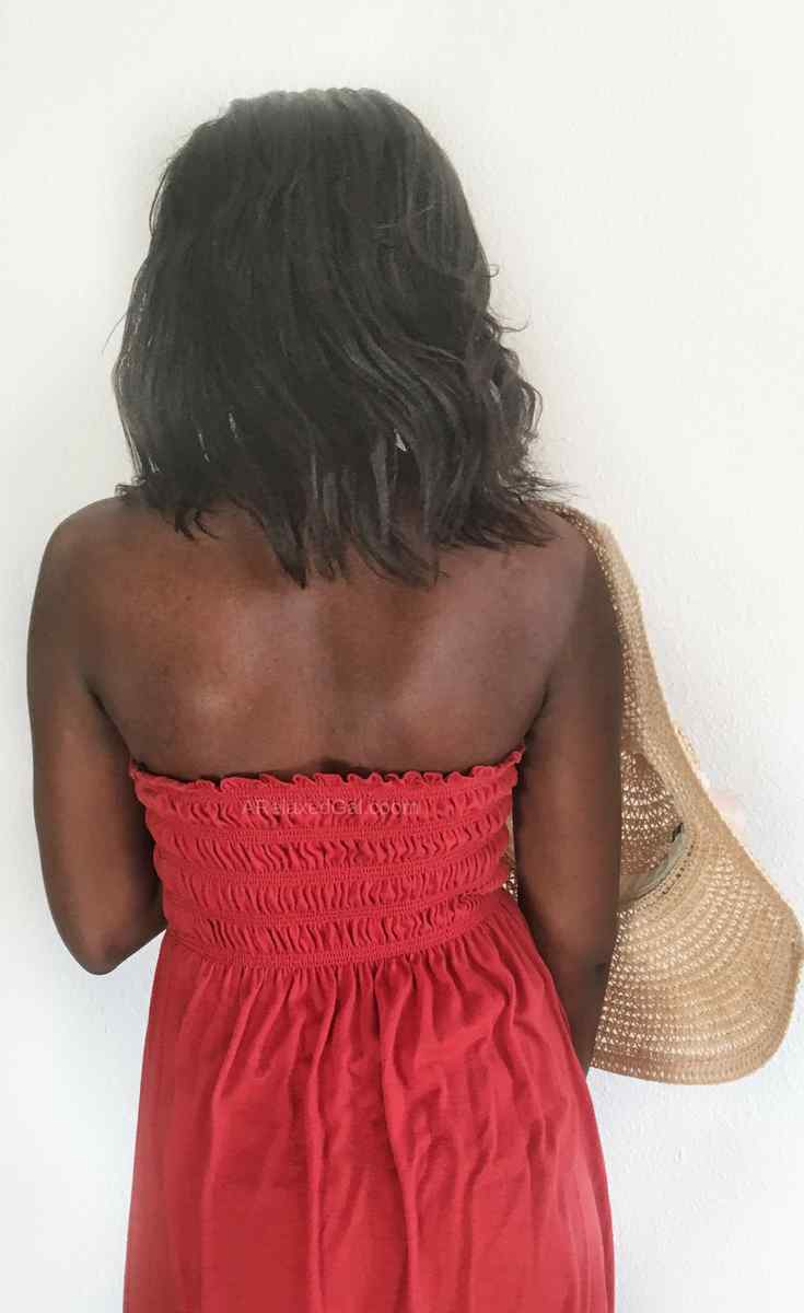 How to protect your hair this summer | A Relaxed Gal
