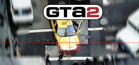 تحميل لعبة جاتا الجزء الثاني - Grand Theft Auto 2