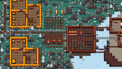 Lords And Villeins Game Screenshot 17