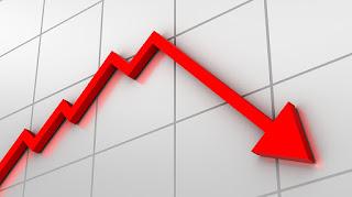 stock-fall-down