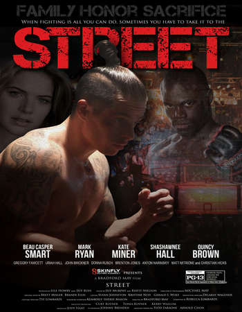 Street 2015 Hindi Dual Audio BRRip Full Movie Download