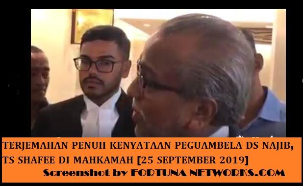 """<img src= > #𝐃𝐒𝐍𝐀𝐉𝐈𝐁RAZAK #𝐓𝐒𝐒𝐇𝐀𝐅𝐄𝐄ABDULLAH #1MDB #SRC > MALAYSIA"""".jpg"""" alt=""""𝐓𝐄𝐑𝐉𝐄𝐌𝐀𝐇𝐀𝐍 𝐏𝐄𝐍𝐔𝐇 𝐊𝐄𝐍𝐘𝐀𝐓𝐀𝐀𝐍 𝐏𝐄𝐆𝐔𝐀𝐌𝐁𝐄𝐋𝐀 𝐃𝐒 𝐍𝐀𝐉𝐈𝐁, 𝐓𝐒 𝐒𝐇𝐀𝐅𝐄𝐄 𝐃𝐈 𝐌𝐀𝐇𝐊𝐀𝐌𝐀𝐇 [𝟐𝟓 𝐒𝐄𝐏𝐓𝐄𝐌𝐁𝐄𝐑 𝟐𝟎𝟏𝟗]"""">"""