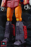Transformers Studio Series 86 Hot Rod 08