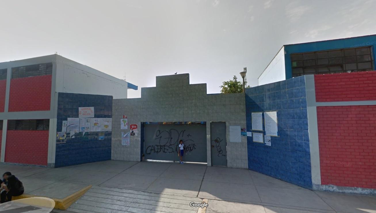 Colegio GLORIOSOS HUSARES DE JUNIN - El Agustino