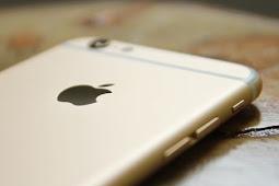 iPhone 6 Memiliki Tingkat Kegagalan Komponen Tertinggi