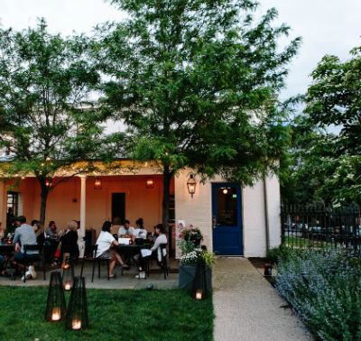 Little pearl- Washington DC - Best Coffee Shops in America - Top 9 Coffee store you all must visit in America