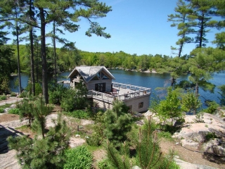 Image result for cheaper by the dozen 2 house lake