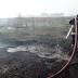 На Чернігівщині вже 2 дні горять торфовища