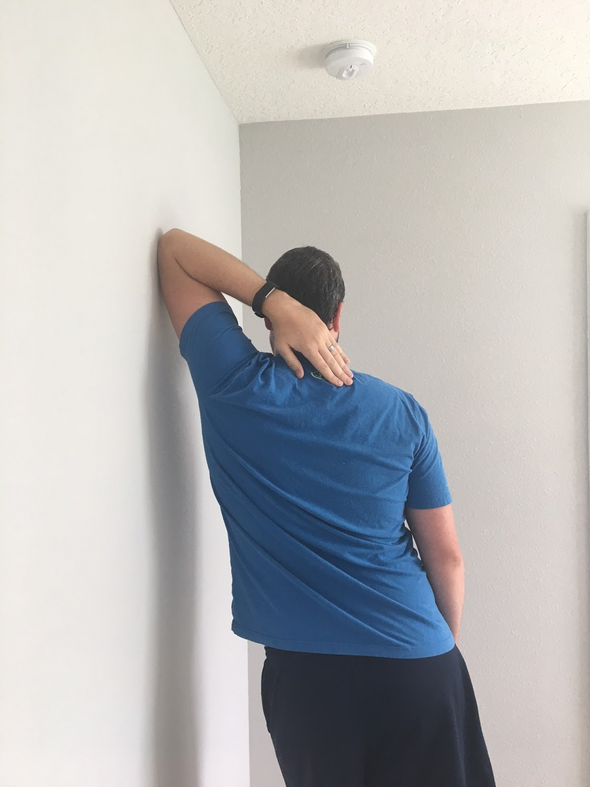 Stretching Series: Teres Major and Minor with Tricep ...