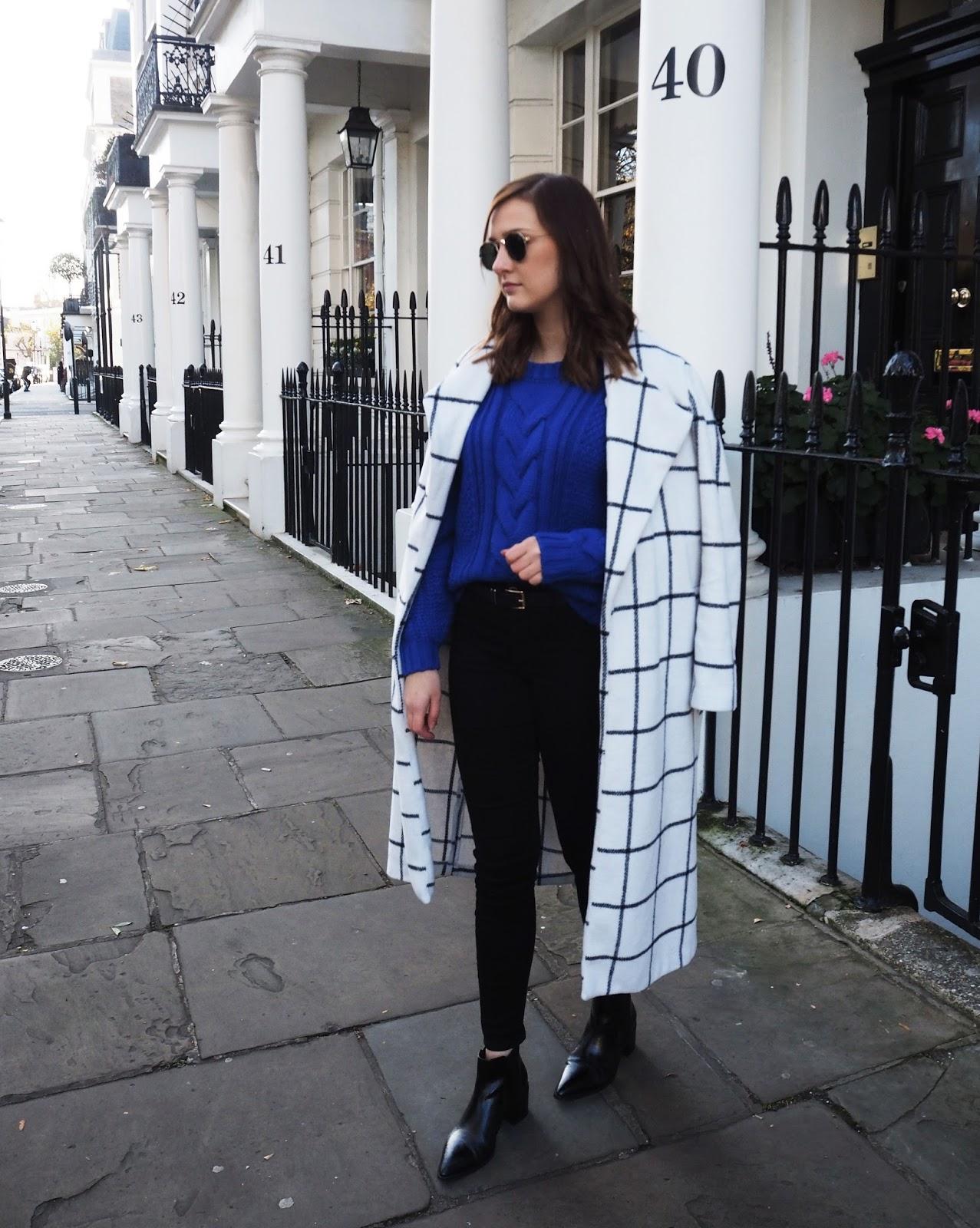 My 2018 Goals / New Year's Resolutions / Lauren Rose Style Blog Blogger London