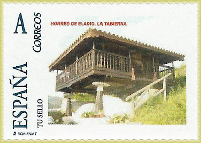 Tu Sello Hórreo de Eladio, La Tabierna