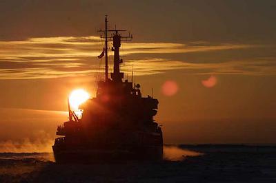 Investeringspremieregeling zeescheepvaart