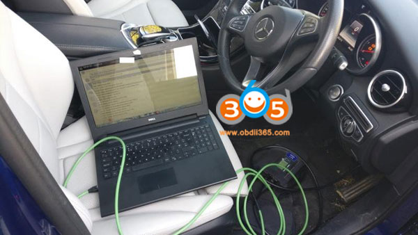 SD Connect C4 | obd365