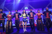 Sunny Leone Dancing on stage At Rogue Movie Audio Music Launch ~  137.JPG