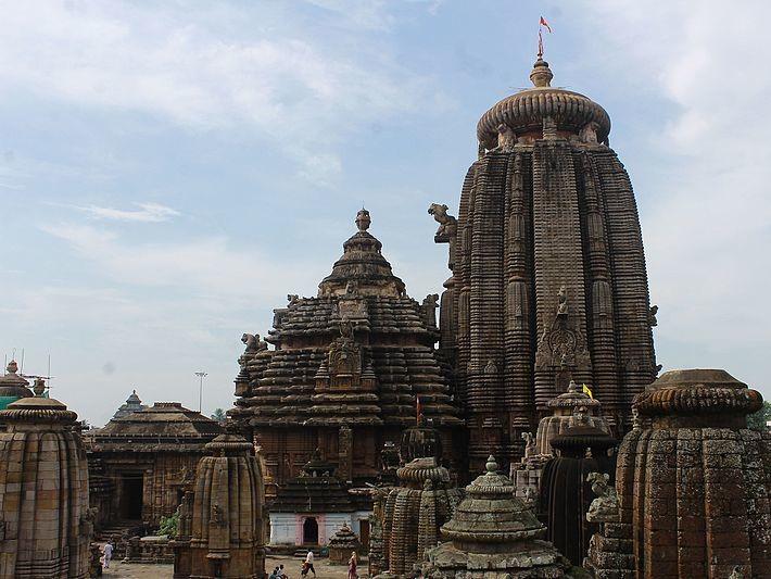 lingaraj temple @doibedouin