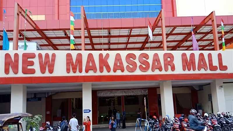 Tempat Belanja Murah di Makassar