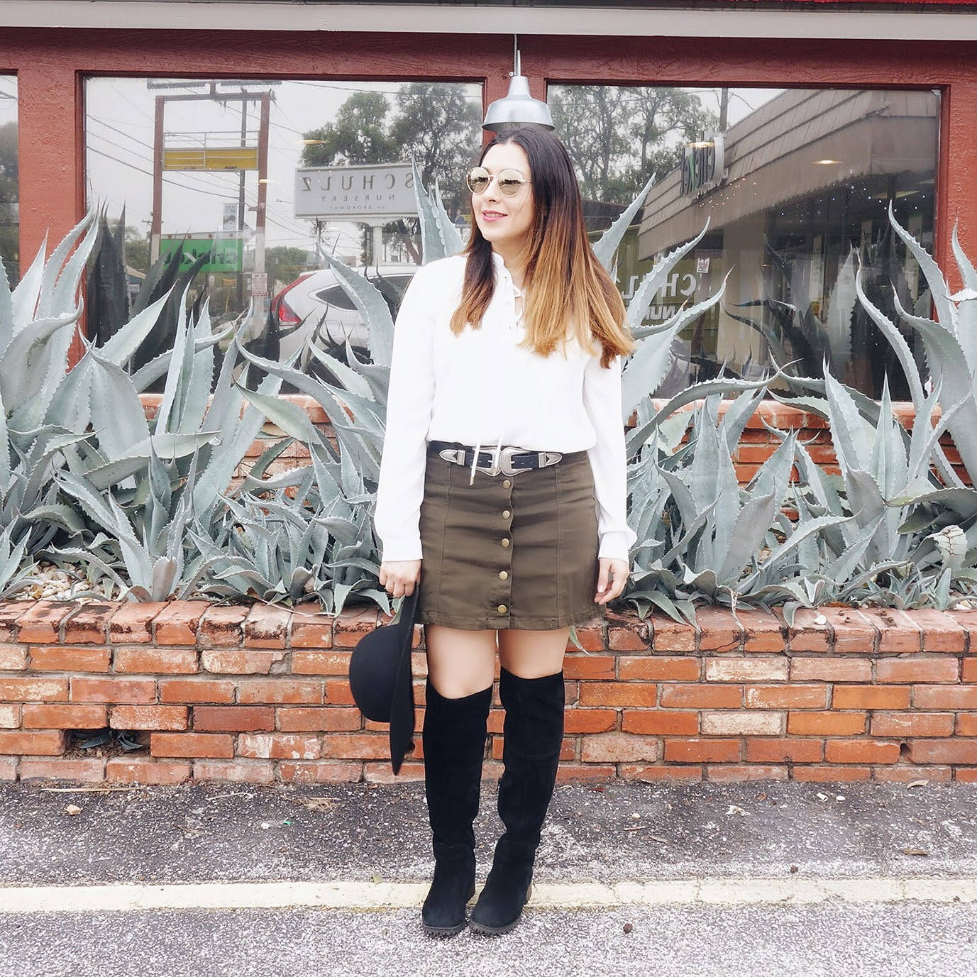 Steals, Steal, Western Look, Double Buckle Belt, Featured, Street Style