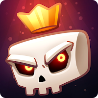 Heroes 2 The Undead King MOD APK