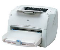 HP LaserJet 1200 Printer series Software and Drivers