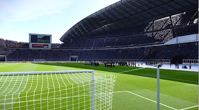 PES 2021 Rajamangala National Stadium