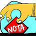 मध्यप्रदेश उपचुनाव : कांटे के मुकाबले के बीच उम्मीदवारों में छाया नोटा का खौफ | Madhya Pradesh Bye Election