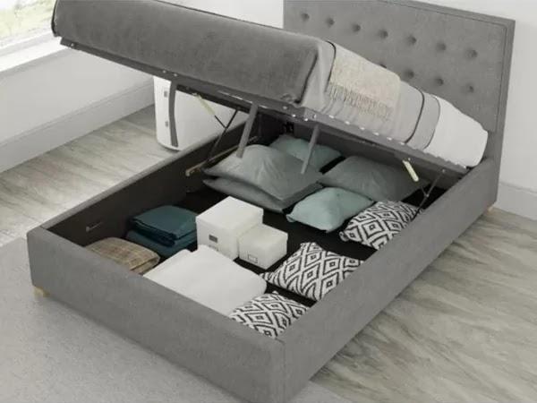 cama box bau vantagens