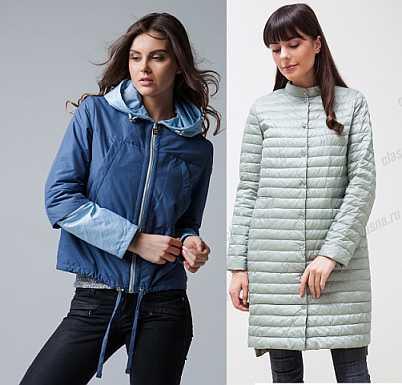 Clasna: женские и мужские пуховики и куртку оптом