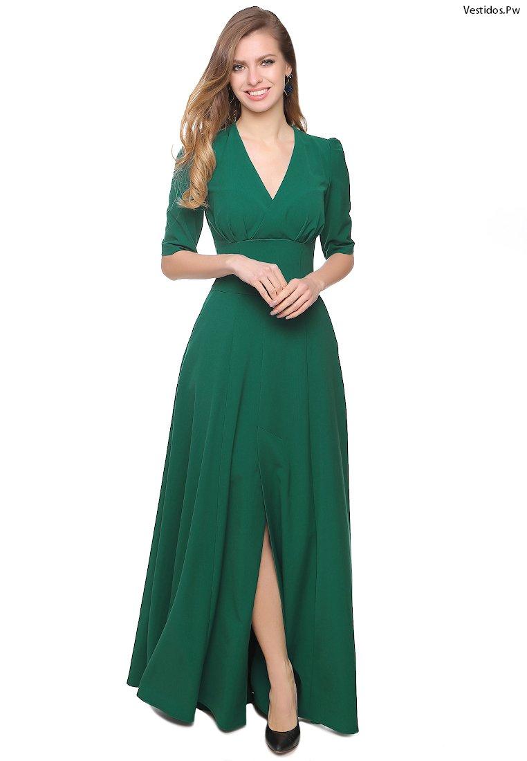 bc4655a8e Más de 85 Bellos Vestidos de Gala que Definitivamente Están a la ...