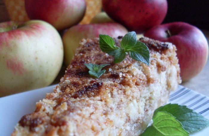 Jabłecznik sypany