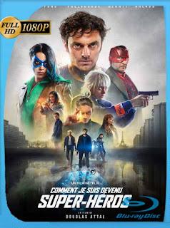 Cómo me convertí en superhéroe (2020) HD [1080p] Latino [GoogleDrive] PGD