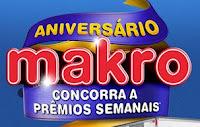 Aniversário Makro 2016 aniversariomakro.com.br