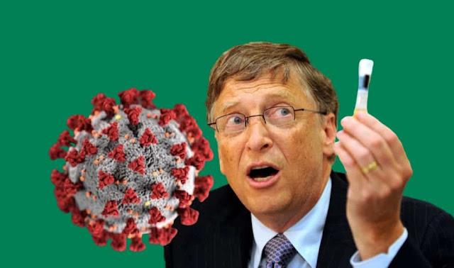studio-vaccino-coronavirus-dimostra-non-funzionerebbe-bill-gates