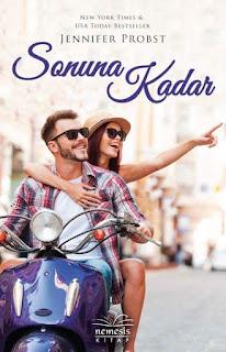Sonuna Kadar - Jennifer Probst