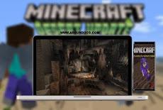 تحميل تحديث لعبة ماين كرافت Minecraft 1.18 للجوال والكمبيوتر مجاناً