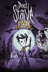 Don't Starve - Full Version Games Download - PcGameFreeTop